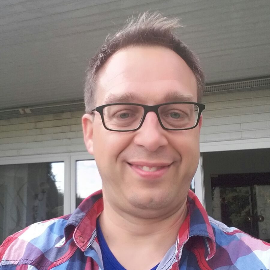 Andreas Boltner