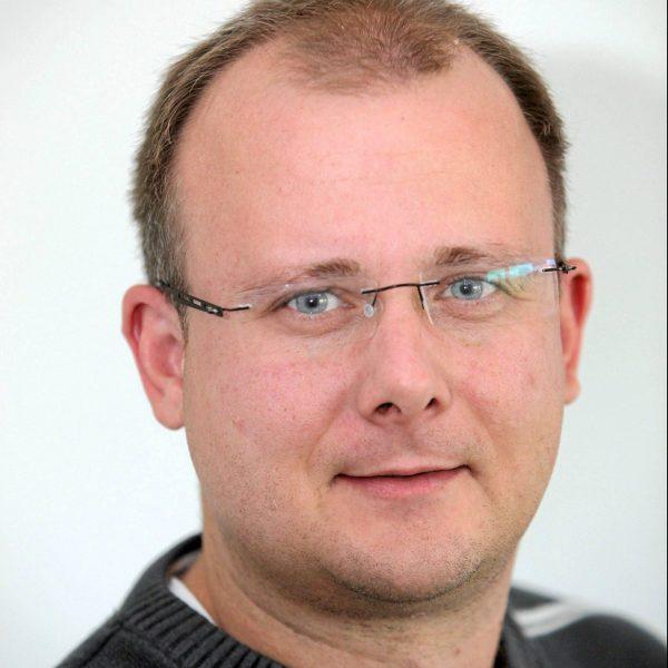 Thorsten Spohr