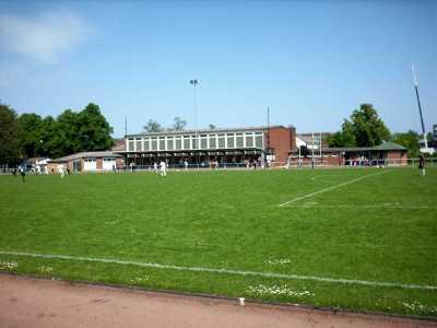 Hauerstadion Korbach