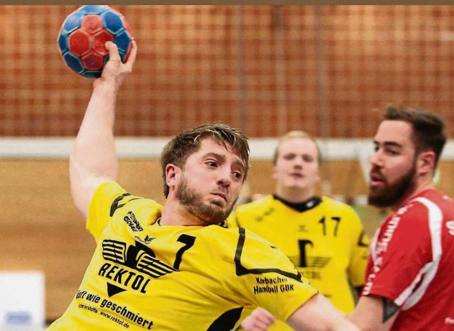 Robert Müller, TSV Korbach