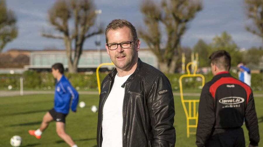 Martin Rinne - TSV/FC Korbach