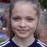 Sophia Schiffmann - TSV Korbach