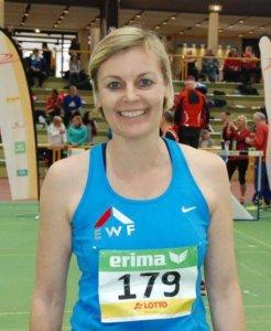 Marion Tenbusch TSV Korbach)