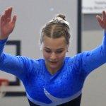 Turngau Waldeck: Melissa Merhof vom TSV Korbach