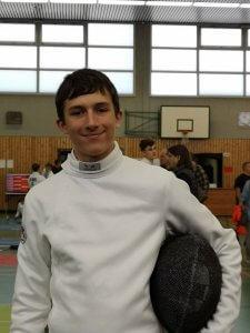 Paul Gänz - TSV Korbach