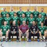 Handball 1. Mannschaft TSV Korbach