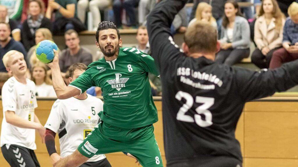 Handball Korbach - Lohfelden