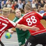 Handball Korbach Wehlheide