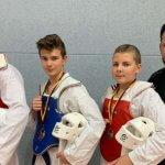 Taekwondo Hessenmeisterschaften 2018