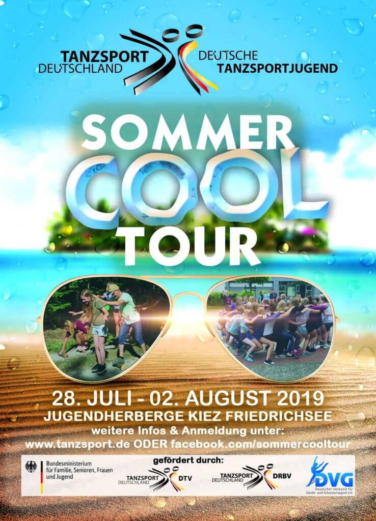 Sommer Cool Tour