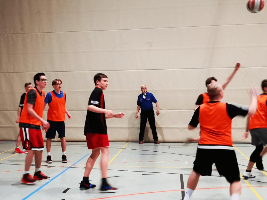 Basketball - TSV Korbach