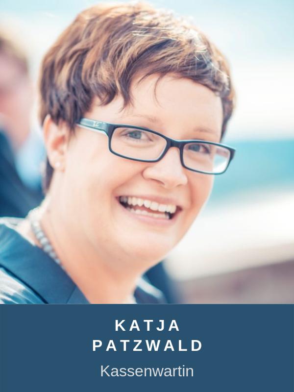 Katja Patzwald