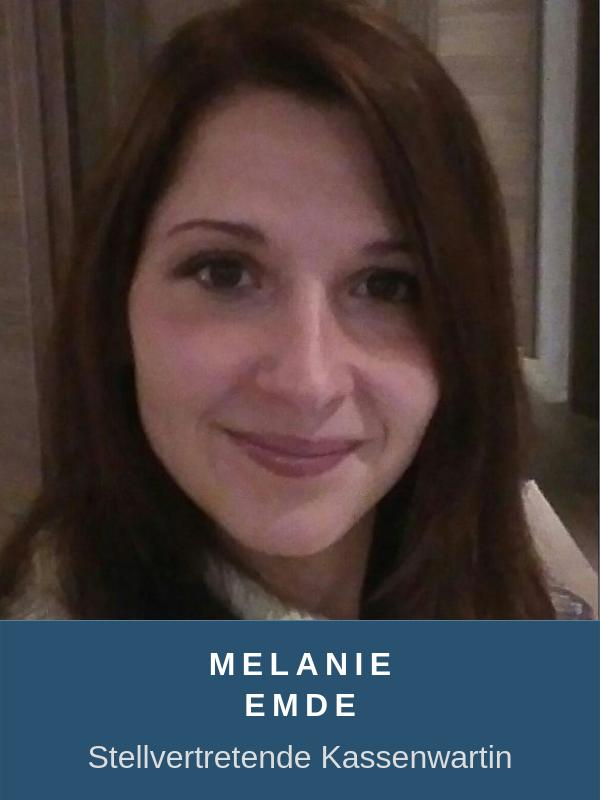 Melanie Emde