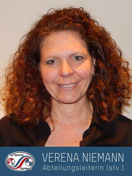 Verena Niemann