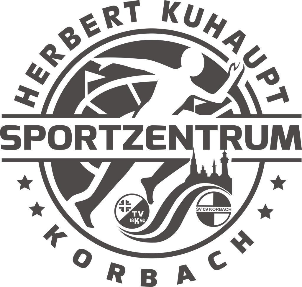 Herbert-Kuhaupt-SPortzentrum des TSV Korbach