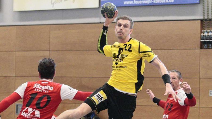 Sebastian Wrzosek, TSV Korbach
