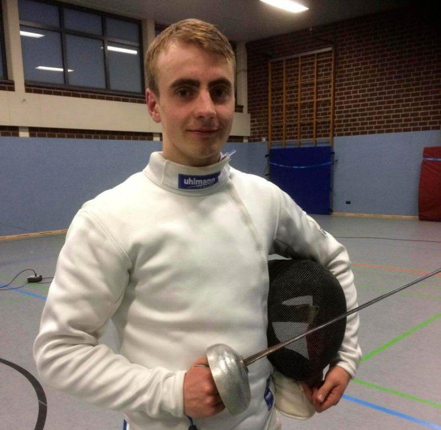 Julian Köhler - TSV Korbach