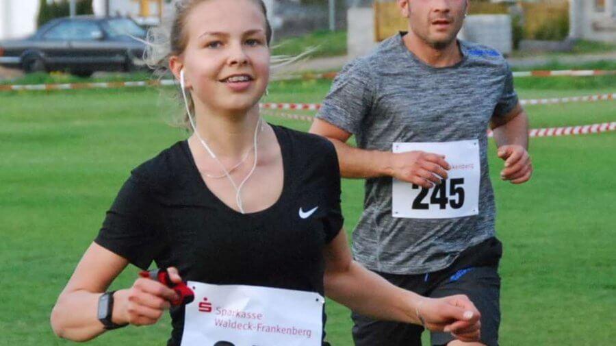 Johanna Stender - TSV Korbch