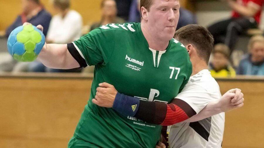 Kevin Scholz - TSV Korbach